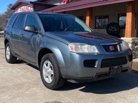 2007 Saturn Vue for sale at Affordable Auto Sales in Cambridge MN