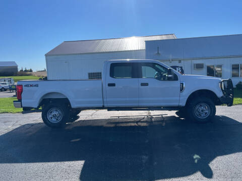2017 Ford F-250 Super Duty for sale at B & B Sales 1 in Decorah IA