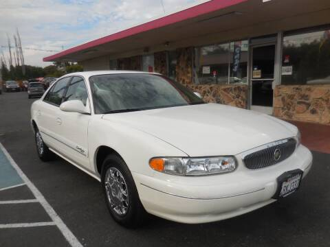 2001 Buick Century for sale at Auto 4 Less in Fremont CA