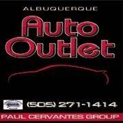 2016 Ford Explorer for sale at ALBUQUERQUE AUTO OUTLET in Albuquerque NM