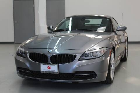 2010 BMW Z4 for sale at Mag Motor Company in Walnut Creek CA