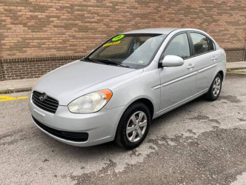 2009 Hyundai Accent for sale at Quick Stop Motors in Kansas City MO