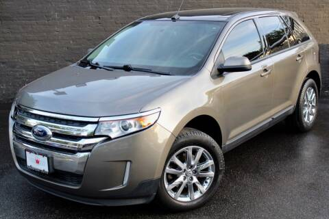 2012 Ford Edge for sale at Kings Point Auto in Great Neck NY