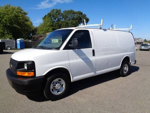 2017 Chevrolet Express Cargo for sale at Tri-State Motors in Southaven MS