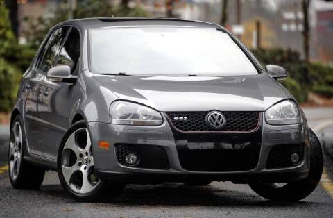 2009 Volkswagen GTI for sale at MS Motors in Portland OR
