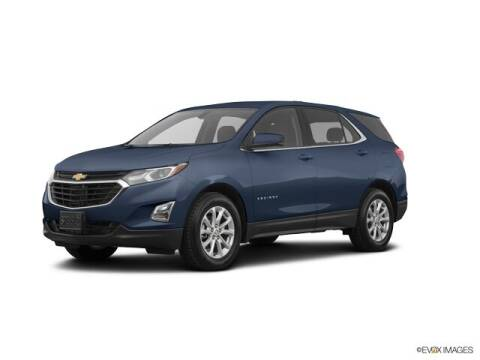 2018 Chevrolet Equinox for sale at Meyer Motors in Plymouth WI