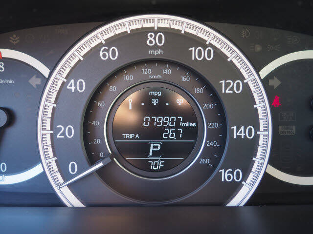 2015 Honda Accord  - Pittsburgh PA