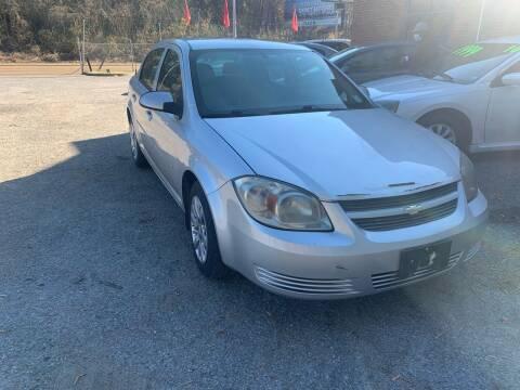 2009 Chevrolet Cobalt for sale at Super Wheels-N-Deals in Memphis TN