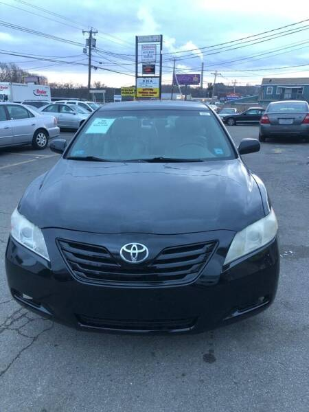 2009 Toyota Camry for sale at Budget Auto Deal and More Services Inc in Worcester MA