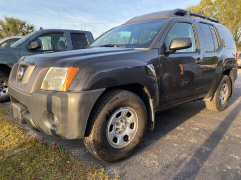 2006 Nissan Xterra for sale at Coastal Auto Ranch, Inc. in Port Saint Lucie FL