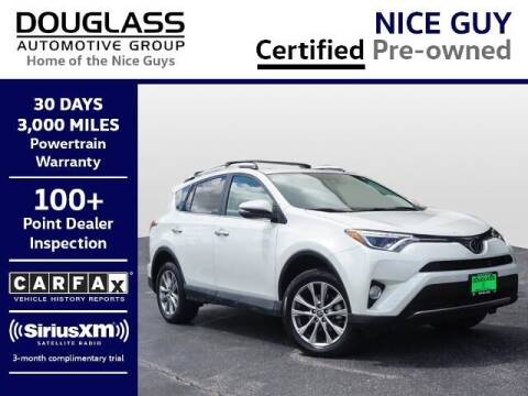 2016 Toyota RAV4 for sale at Douglass Automotive Group - Douglas Mazda in Bryan TX