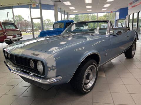 1967 Chevrolet Camaro for sale at A 1 Motors in Monroe MI