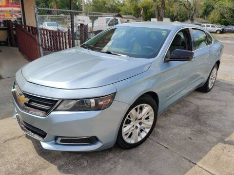 2015 Chevrolet Impala for sale at Advance Import in Tampa FL