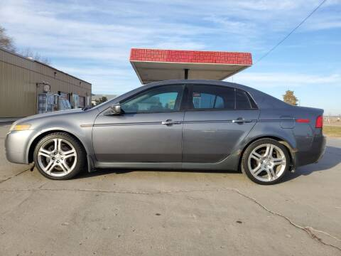 2005 Acura TL for sale at Dakota Auto Inc. in Dakota City NE