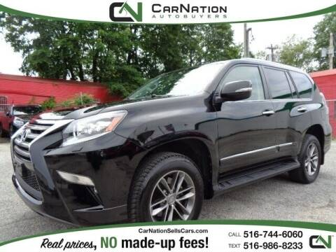 2018 Lexus GX 460 for sale at CarNation AUTOBUYERS, Inc. in Rockville Centre NY