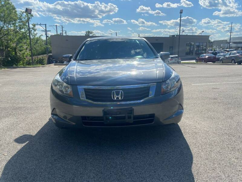 2010 Honda Accord for sale at Platinum Cars Exchange in Downers Grove IL