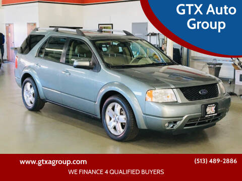 2005 Ford Freestyle for sale at GTX Auto Group in West Chester OH