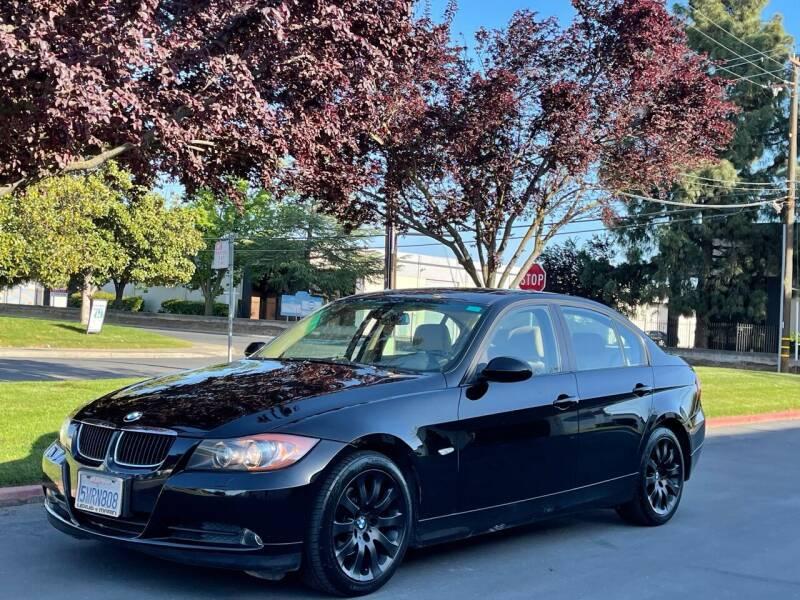 2006 BMW 3 Series for sale at AutoAffari LLC in Sacramento CA