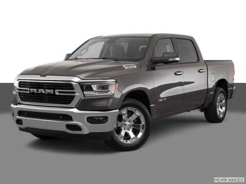 2019 RAM Ram Pickup 1500 for sale at West Motor Company in Preston ID