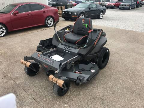 Spartan RZ for sale at Family Car Farm - Spartman Mowers/Farm Equipment in Princeton IN
