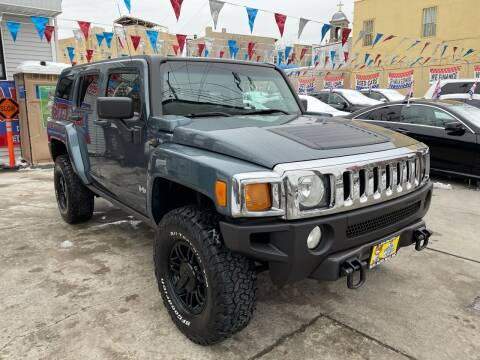 2006 HUMMER H3 for sale at Elite Automall Inc in Ridgewood NY