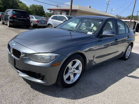 2015 BMW 3 Series for sale at Pary's Auto Sales in Garland TX