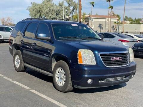 2007 GMC Yukon for sale at Brown & Brown Wholesale in Mesa AZ