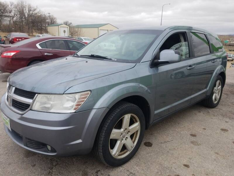 2009 Dodge Journey for sale at Independent Auto in Belle Fourche SD