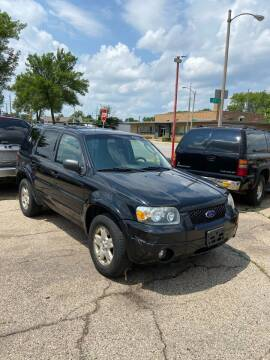 2006 Ford Escape for sale at Big Bills in Milwaukee WI