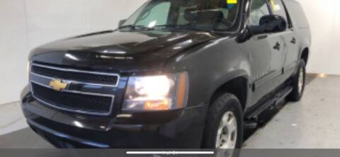 2014 Chevrolet Suburban for sale at Bluesky Auto in Bound Brook NJ