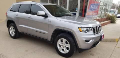 2017 Jeep Grand Cherokee for sale at Swift Auto Center of North Platte in North Platte NE