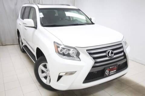 2018 Lexus GX 460 for sale at EMG AUTO SALES in Avenel NJ