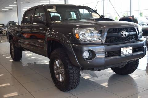 2011 Toyota Tacoma for sale at Legend Auto in Sacramento CA