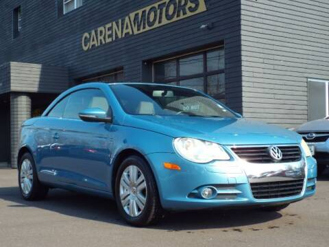 2010 Volkswagen Eos for sale at Carena Motors in Twinsburg OH