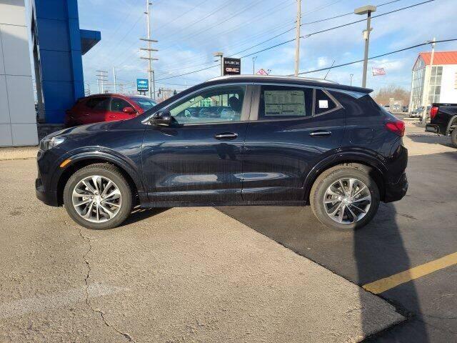 2021 Buick Encore GX for sale in Van Wert, OH