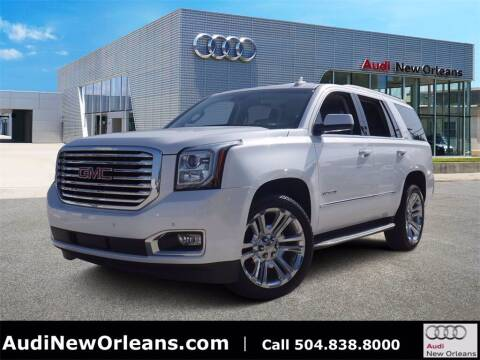 2020 GMC Yukon for sale at Metairie Preowned Superstore in Metairie LA