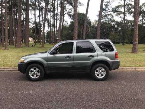 2007 Ford Escape for sale at Import Auto Brokers Inc in Jacksonville FL