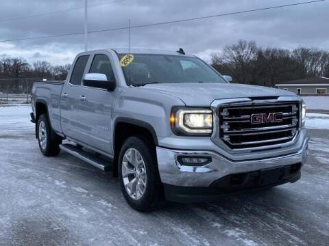 2016 GMC Sierra 1500 for sale at Betten Baker Preowned Center in Twin Lake MI