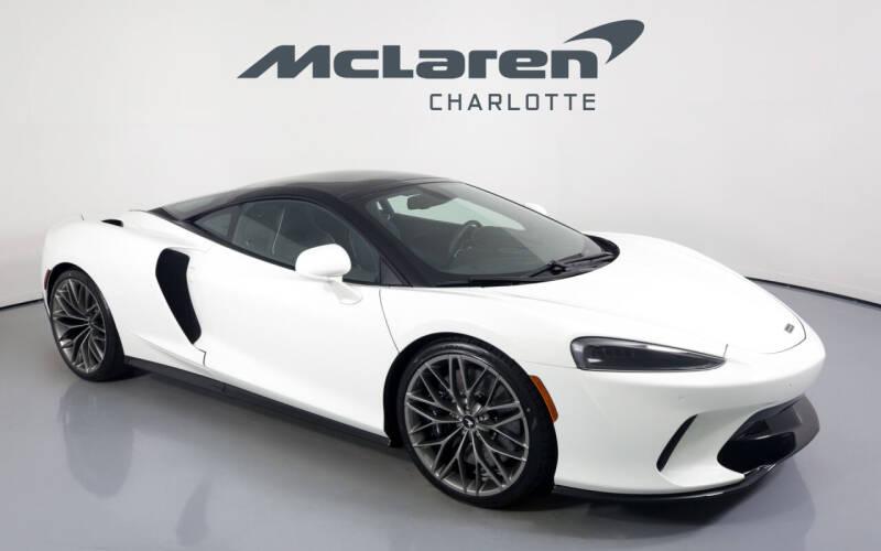 2021 McLaren GT for sale in Charlotte, NC