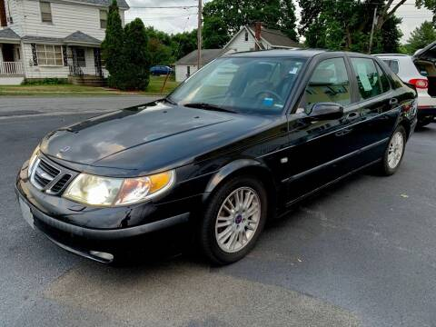 2005 Saab 9-5 for sale at Pak Auto Corp in Schenectady NY