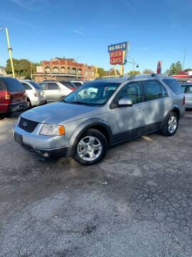 2005 Ford Freestyle for sale at Big Bills in Milwaukee WI