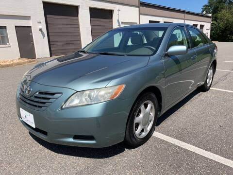2008 Toyota Camry for sale at Auto Land Inc in Fredericksburg VA