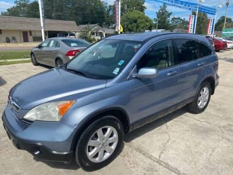 2007 Honda CR-V for sale at Southeast Auto Inc in Albany LA