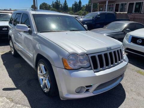 2008 Jeep Grand Cherokee for sale at SNS AUTO SALES in Seattle WA