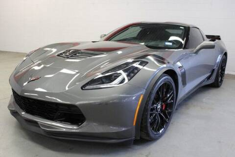 2015 Chevrolet Corvette for sale at Road Runner Auto Sales WAYNE in Wayne MI