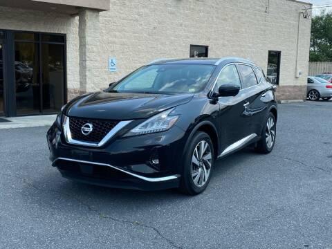 2019 Nissan Murano for sale at Va Auto Sales in Harrisonburg VA