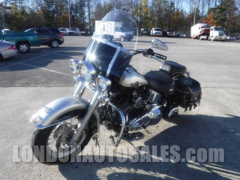2003 Harley-Davidson Heritage Softail  for sale at London Auto Sales LLC in London KY