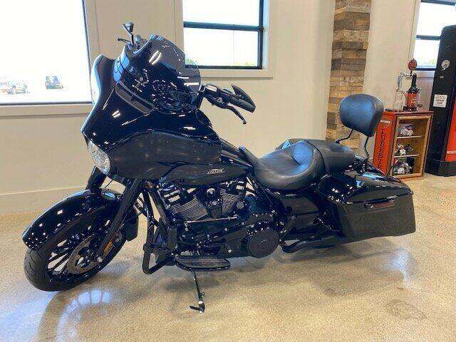 2019 Harley-Davidson n/a for sale at Finley Motors in Finley ND