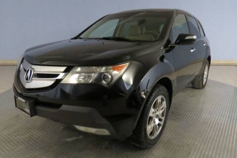 2009 Acura MDX for sale at Hagan Automotive in Chatham IL