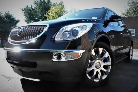 2012 Buick Enclave for sale at Kevin's Kars LLC in Richmond VA